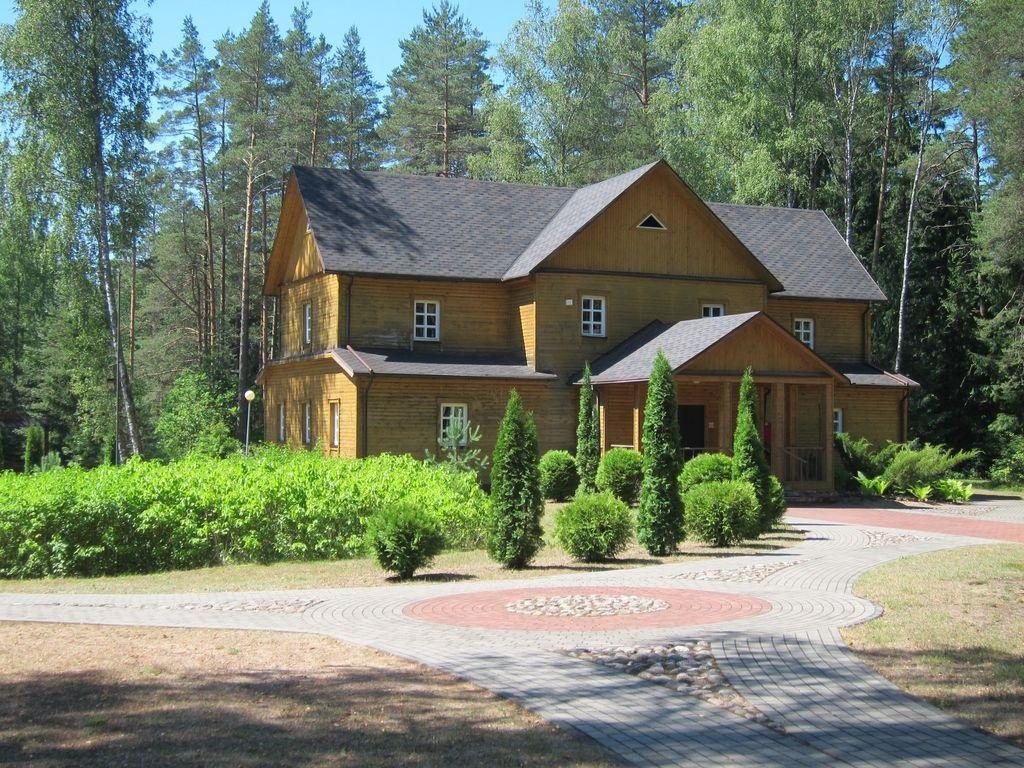 Дом Дзержинских