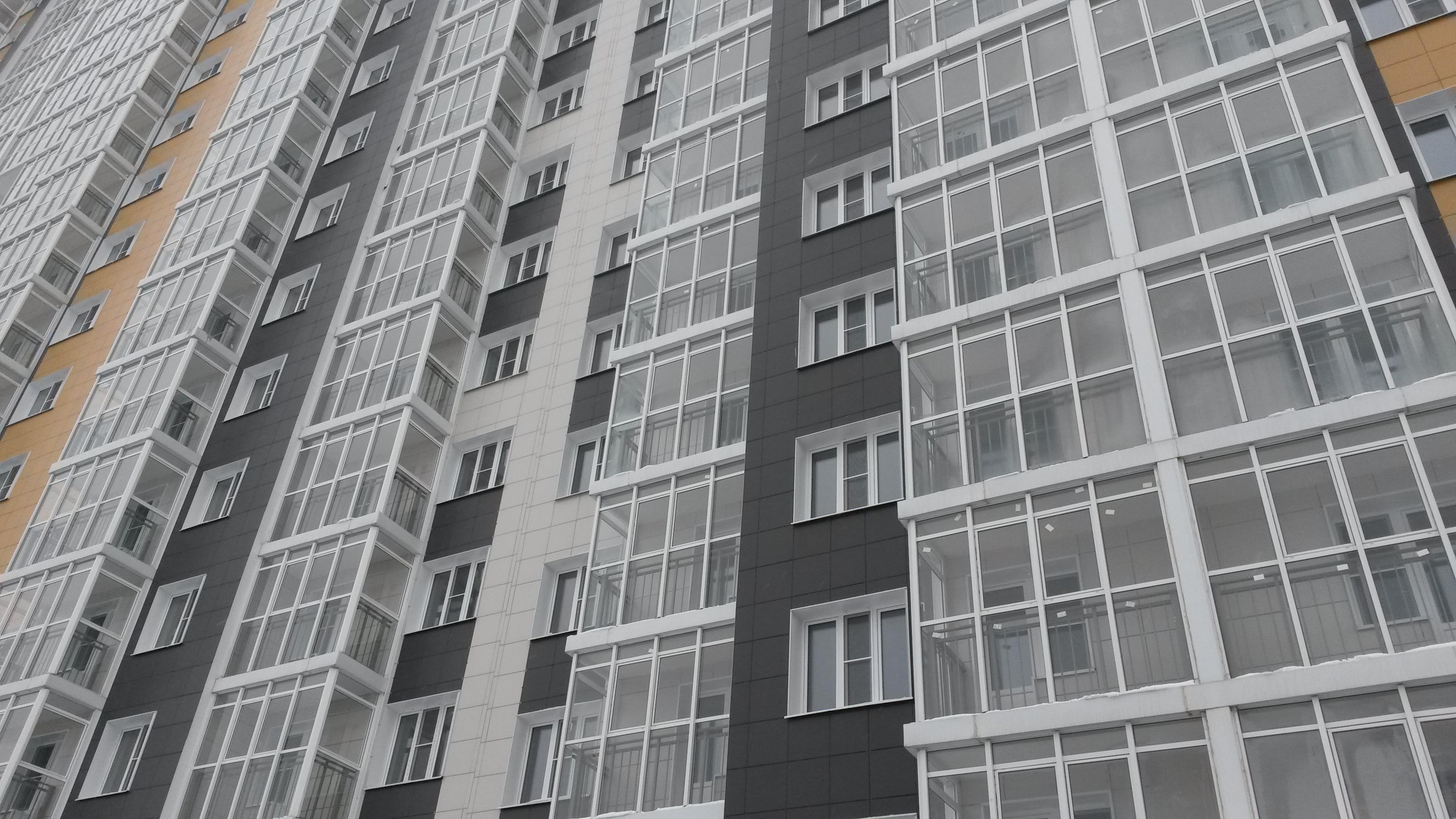 Участников программы реновации жилфонда в Москве планируют освободить от налогов и сборов 88