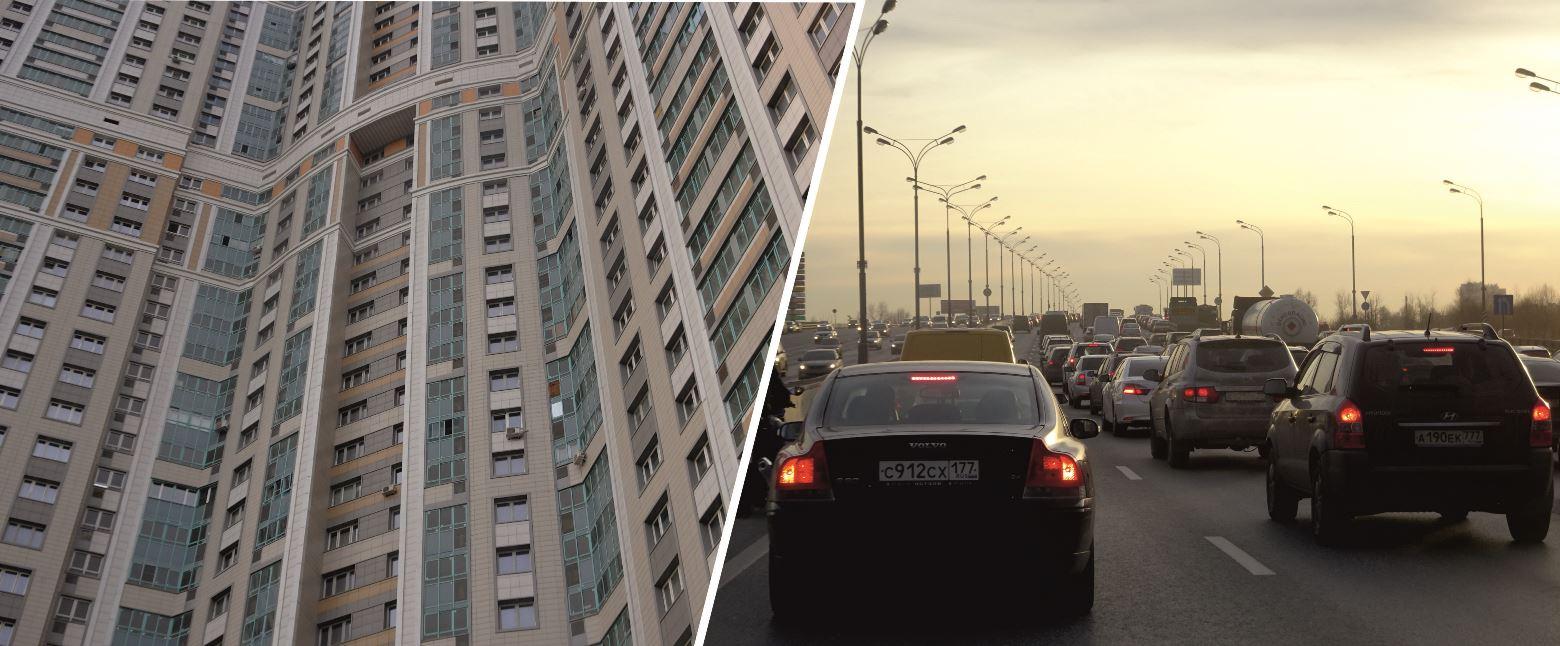 Реновация – экспроприация. Москва отдана на заклание строительным олигархам и они губят Россию