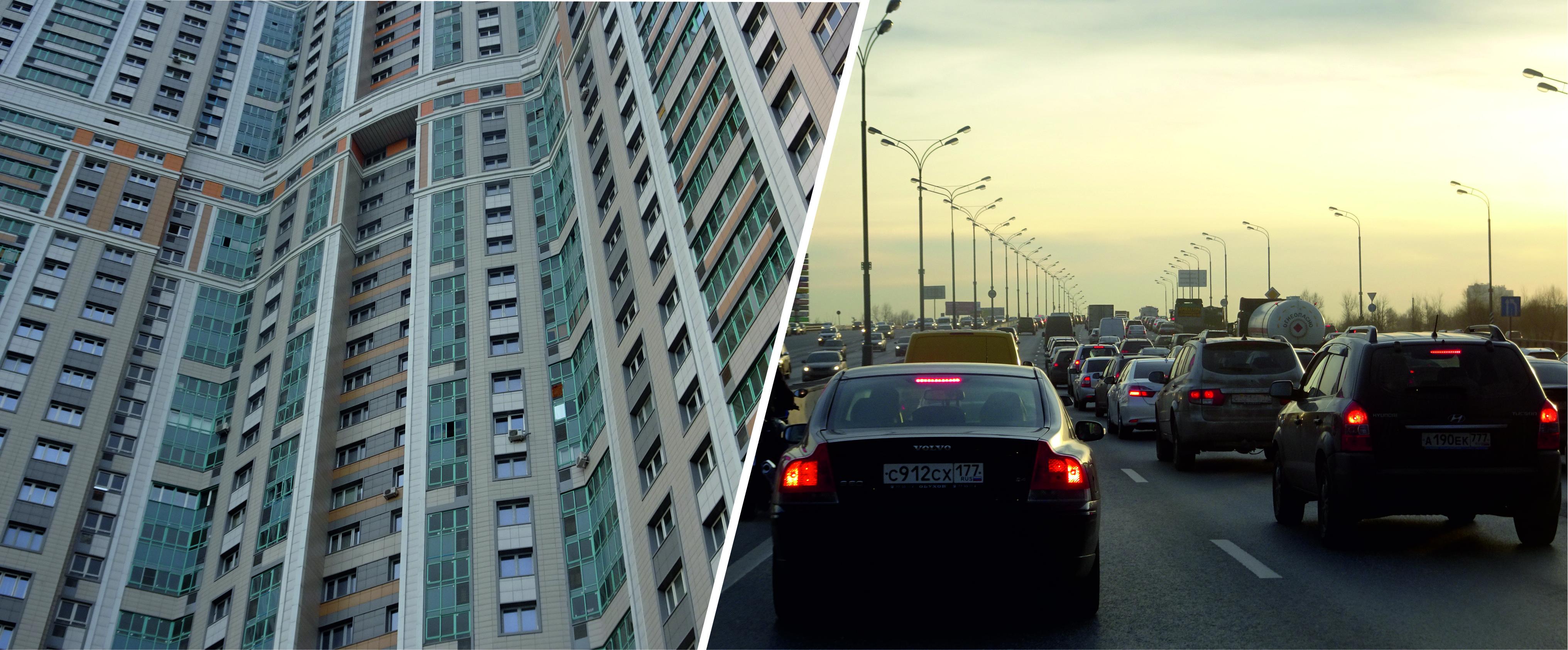 Участников программы реновации жилфонда в Москве планируют освободить от налогов и сборов 84