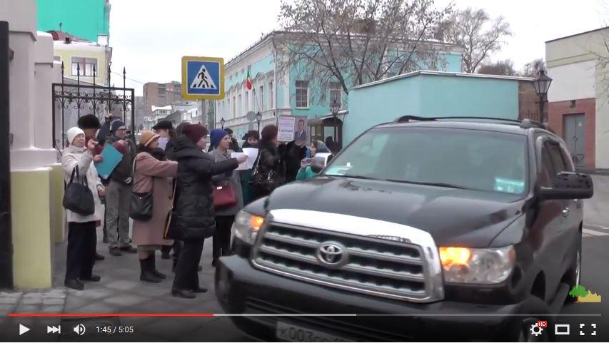 Москвичи против поправок в Градкодекс — встреча с депутатом